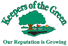 Keepers of the Green